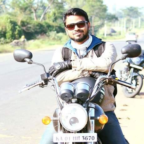 Ambika Ashirvad Mohanty