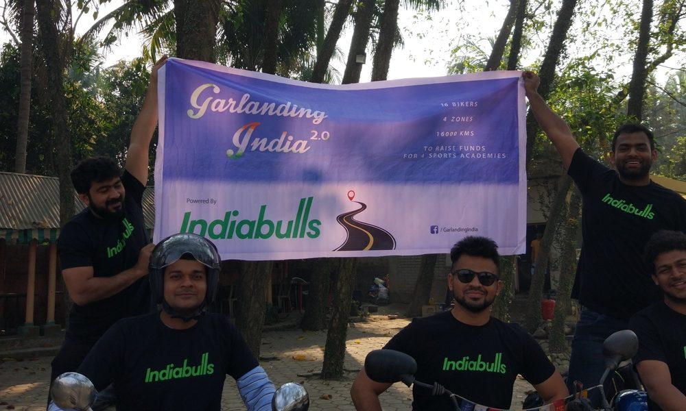March 9 2018, Day 2 of Eastern Essay, Garlanding India 2.0, Malda to Siliguri
