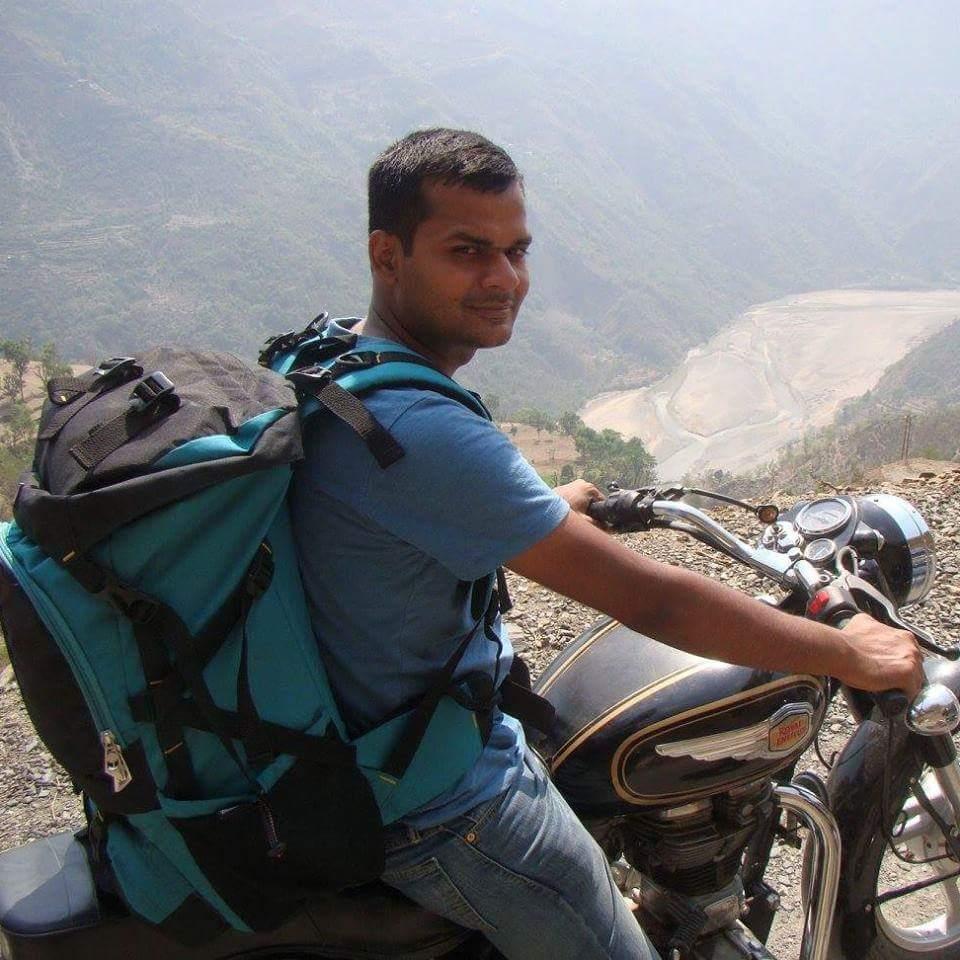 Jayesh Vidit Singh